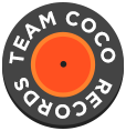 Team Coco Records Logo